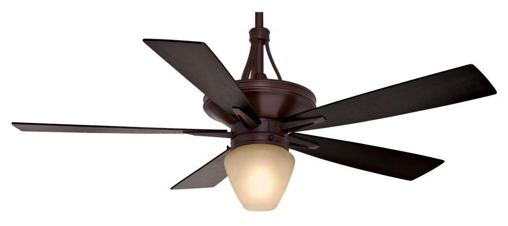 Brushed Cocoa Ceiling Fan