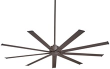 "Minka-Aire F887-72-ORB - Xtreme 72"" - Oil Rubbed Bronze"