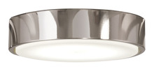 Minka-Aire K9886L-BNW - Brushed Nickel Custom LED Light Kit