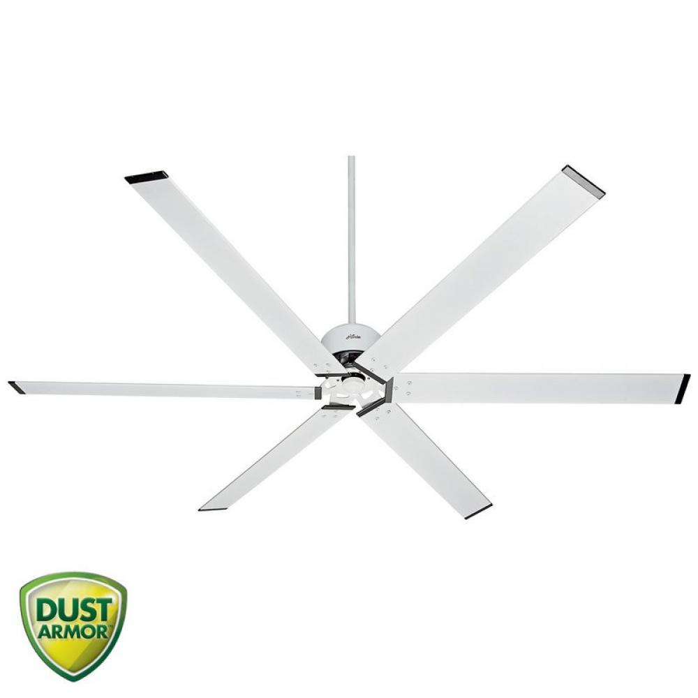 "96"" Ceiling Fan with Remote"