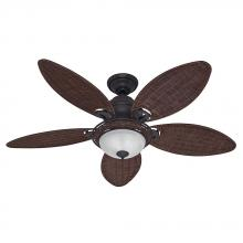"Hunter Fan Co. 54095 - 54"" Ceiling Fan with Light"